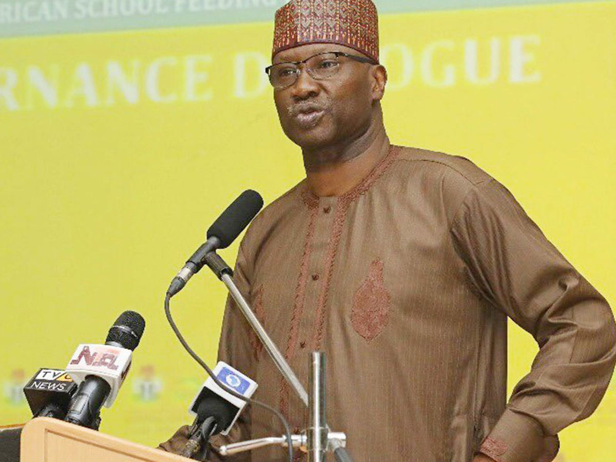 COVID-19: Nobody is safe until everyone is vaccinated - SGF Boss Mustapha