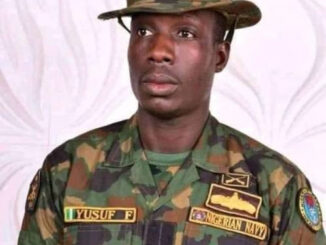 Gunmen kill military officer in Anambra one week to his wedding