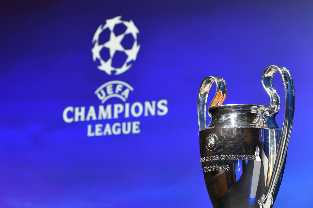 Breaking: Real Madrid Draw Liverpool As Bayern To Face PSG In Champions League Quarter-finals
