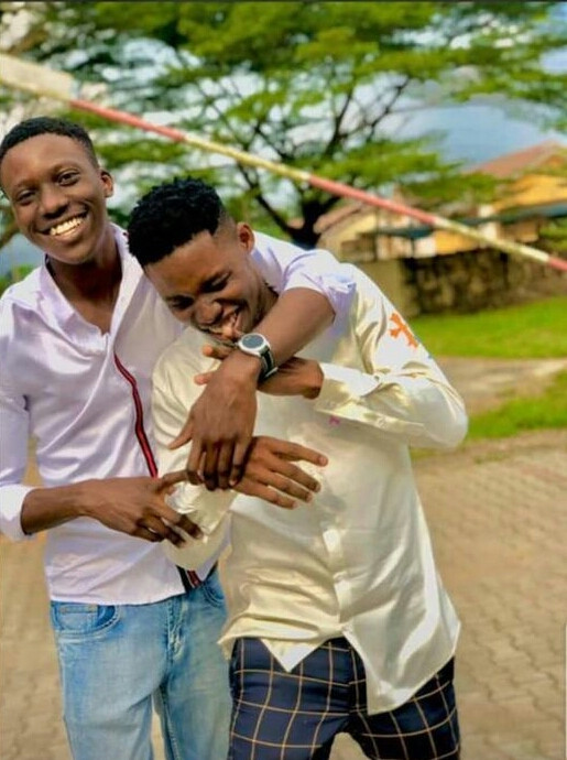 Truck crushes two DELSU final year students to death