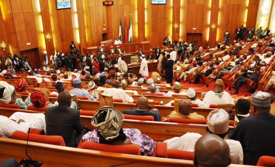 Senate proposes 15 years imprisonment for anyone who pays ransom to kidnappers