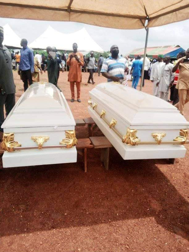 University of Abuja professor and his wife die in fatal motor accident